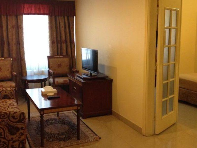 Nihal Hotel 161814