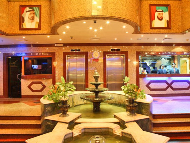Orchid Hotel 48608