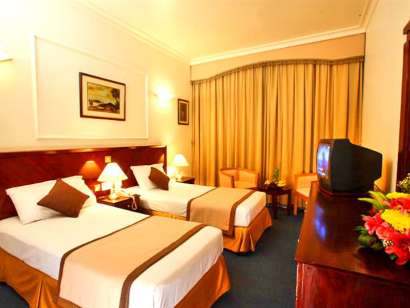 Orchid Hotel 48610