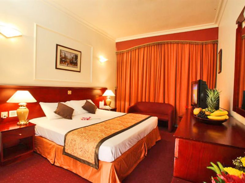 Orchid Hotel 48612