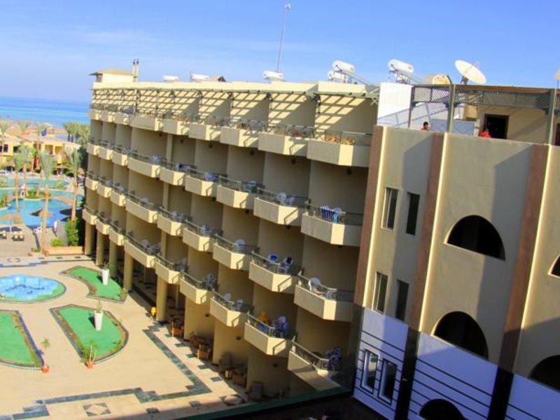 Panorama Bungalows Hurghada  126833