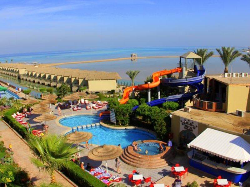 Panorama Bungalows Hurghada  126834