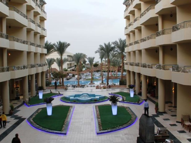 Panorama Bungalows Hurghada  126845