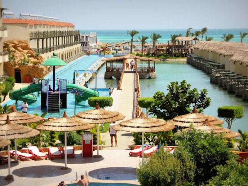 Panorama Bungalows Hurghada  126846
