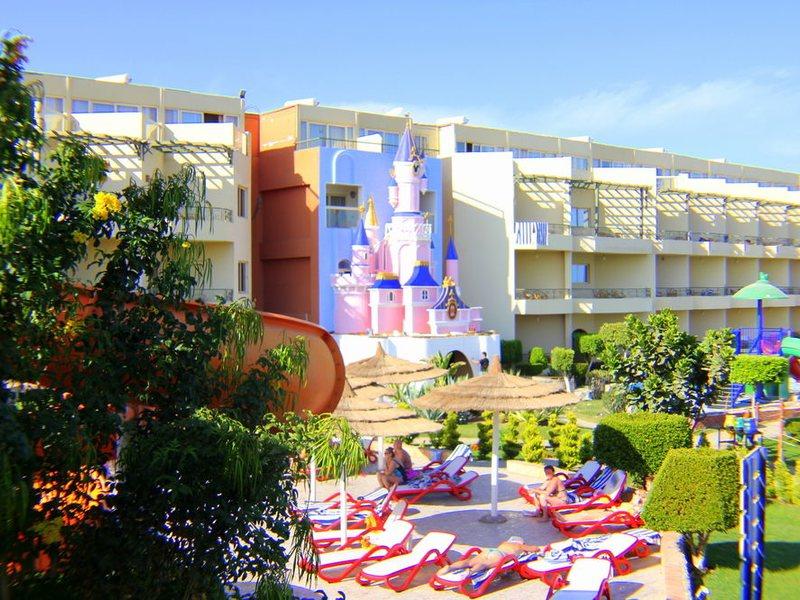 Panorama Bungalows Hurghada  126853