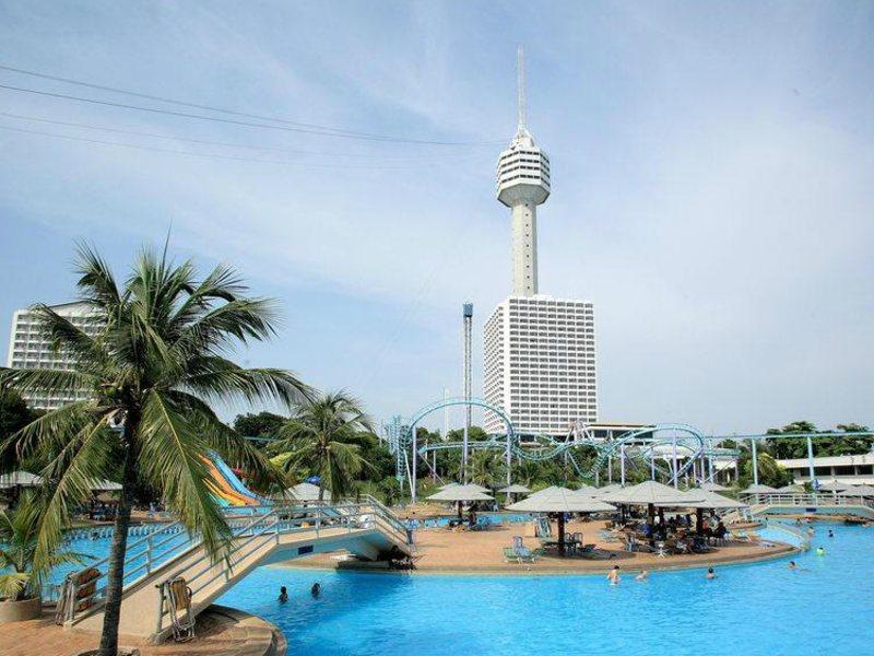 тайланд отель паттайя парк фото увидеть вживую