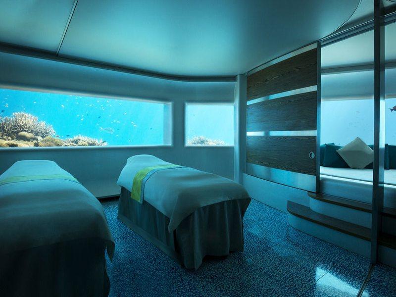 отключении фото подводных отели дома человека