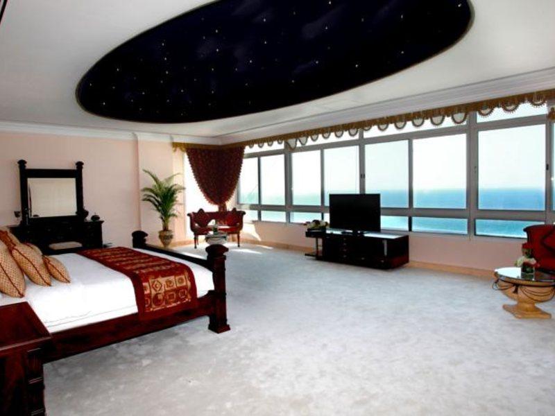 Ramada Beach Hotel Ajman 53798