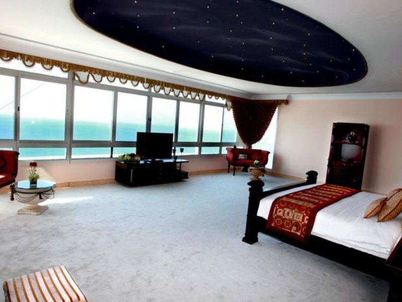 Ramada Beach Hotel Ajman 53802