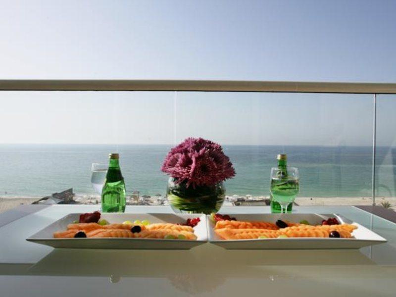 Ramada Beach Hotel Ajman 53814
