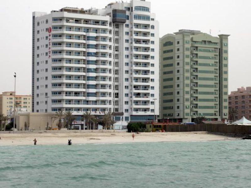 Ramada Beach Hotel Ajman 53817