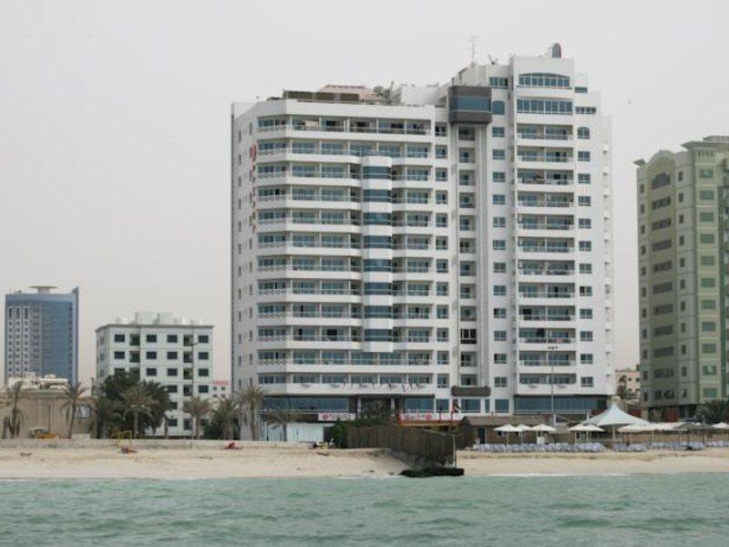Ramada Beach Hotel Ajman 53818