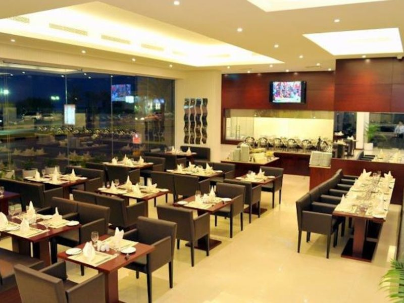 Ramada Beach Hotel Ajman 53822