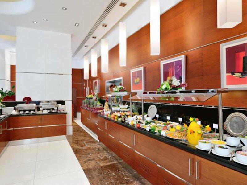 Ramada Sharjah 53983