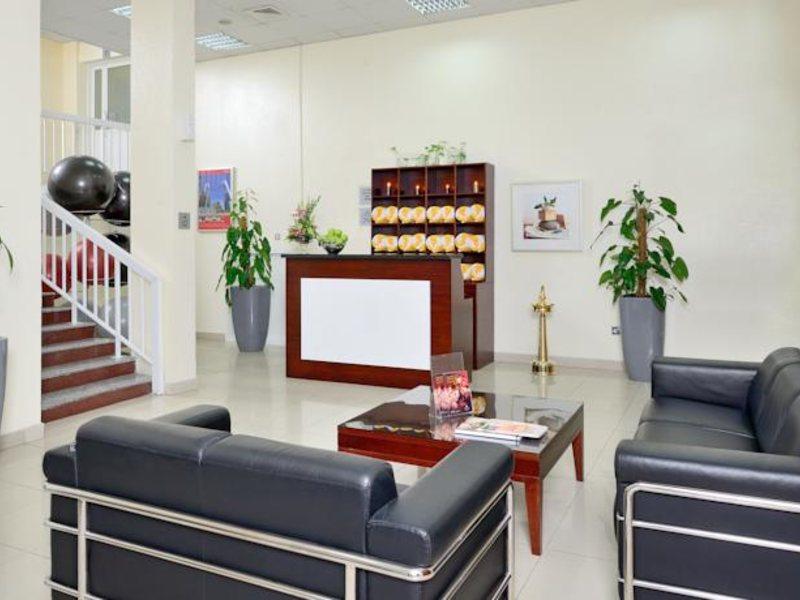 Ramada Sharjah 53986