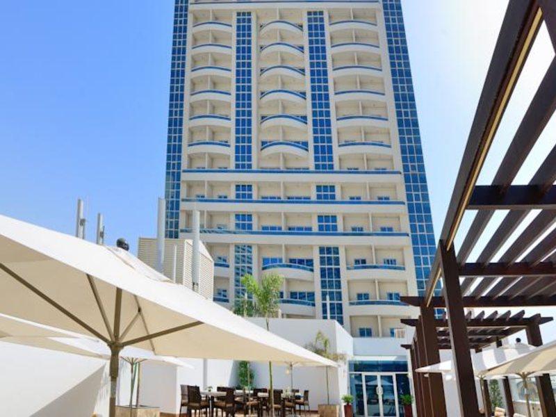 Ramada Sharjah 53996