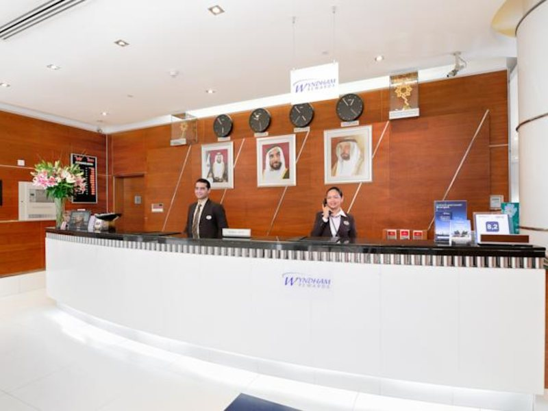 Ramada Sharjah 53998