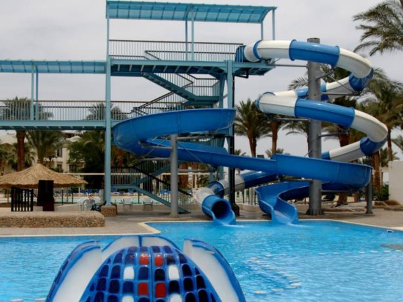 Regina Aqua Park Beach Resort  (ex 127651