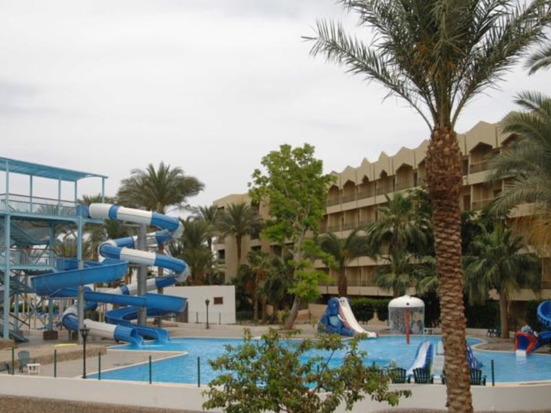 Regina Aqua Park Beach Resort  (ex 127652