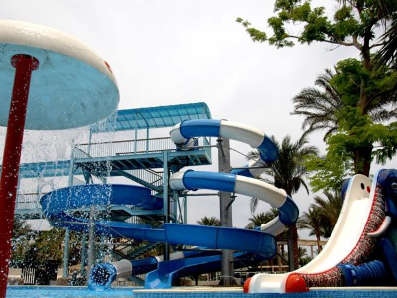 Regina Aqua Park Beach Resort  (ex 127654