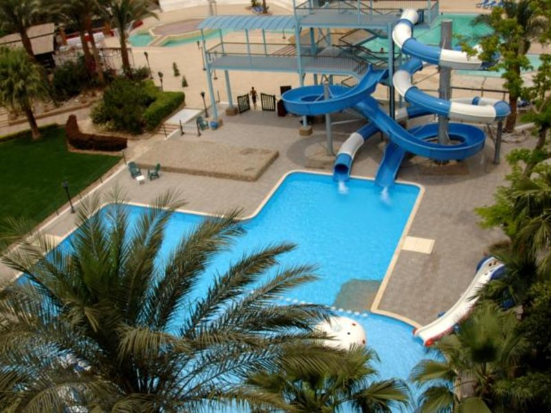 Regina Aqua Park Beach Resort  (ex 127655