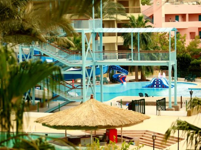 Regina Aqua Park Beach Resort  (ex 127662