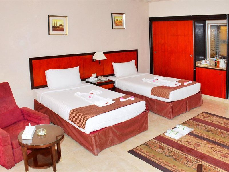 Rehana Royal Beach Resort & Sра 146640