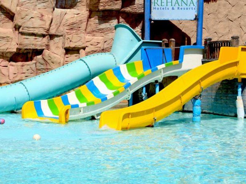 Rehana Royal Beach Resort & Sра 146647