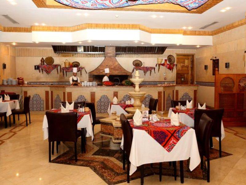 Rehana Royal Beach Resort & Sра 146648