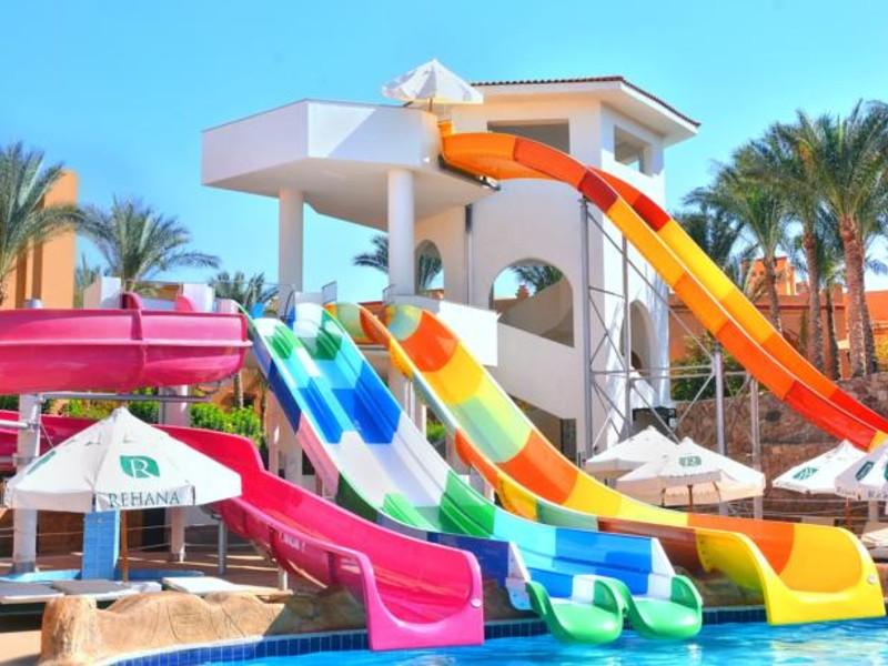Rehana Royal Beach Resort & Sра 146649