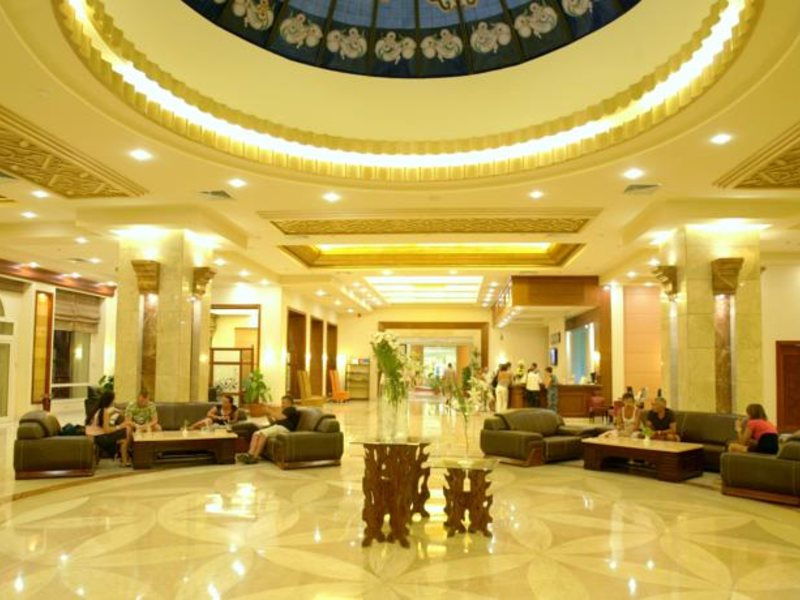 Rehana Royal Beach Resort & Sра 146651