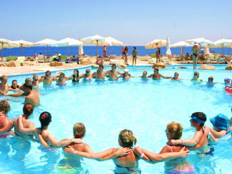 Rehana Royal Beach Resort & Sра 146653