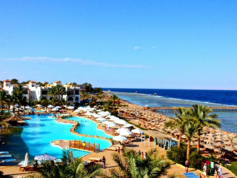 Rehana Royal Beach Resort & Sра 146655