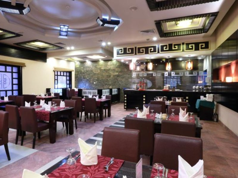 Rehana Royal Beach Resort & Sра 146659