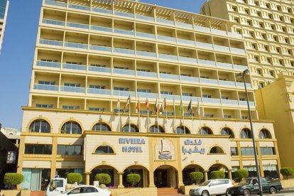 отель ривьера дубай цены