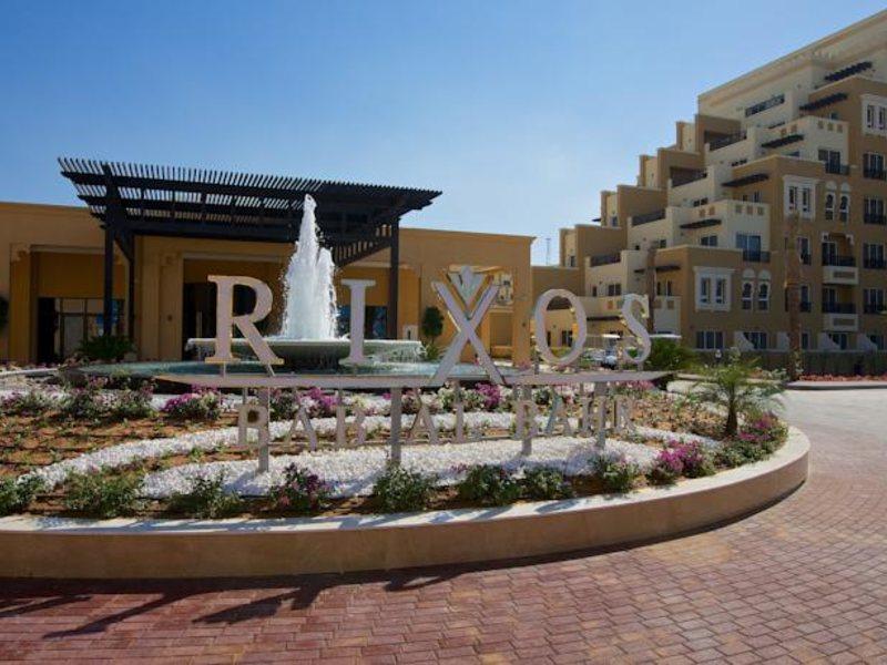 Rixos Bab al Bahr 54020