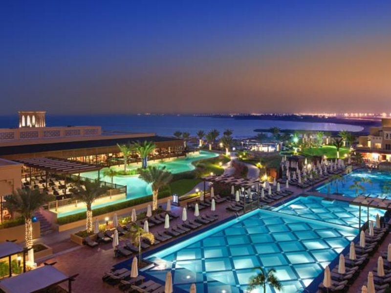 Rixos Bab al Bahr 54050