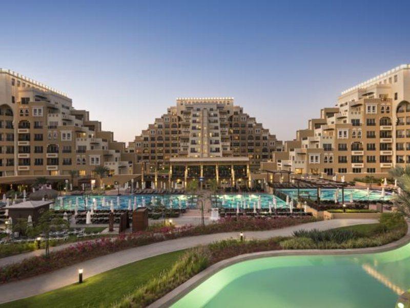 Rixos Bab al Bahr 54051