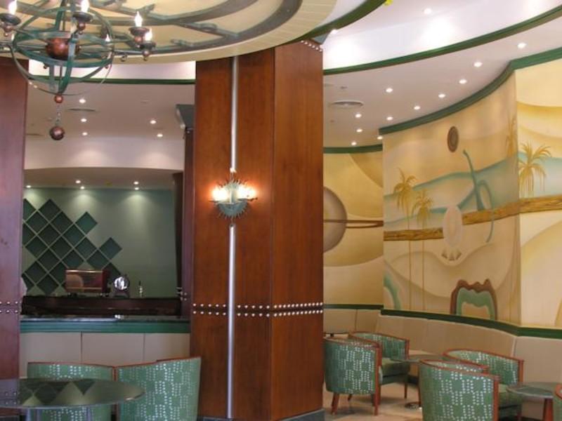 Royal Lagoons Resort 130459