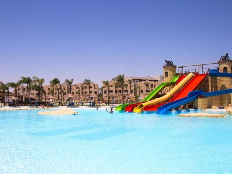 Royal Lagoons Resort 130475