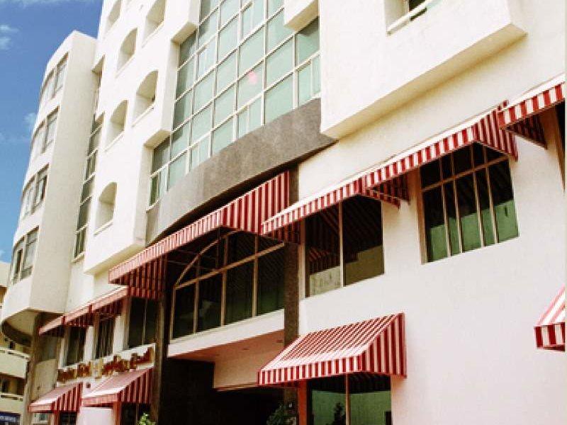 Royalton Hotel 49103
