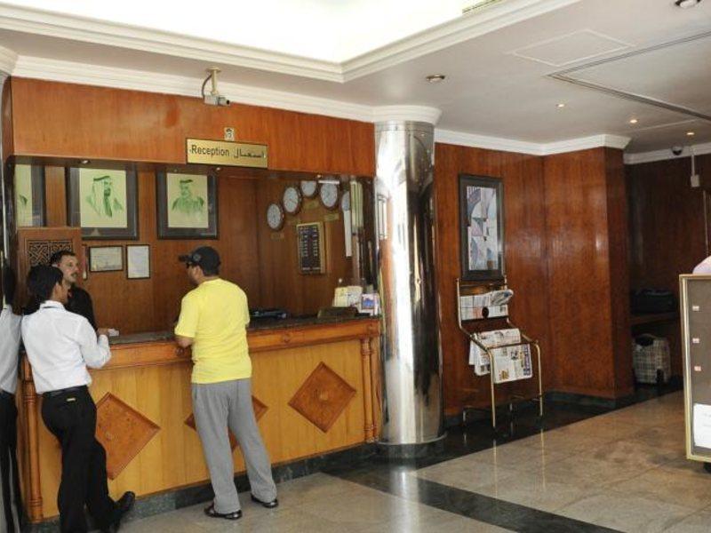 Royalton Hotel 49107