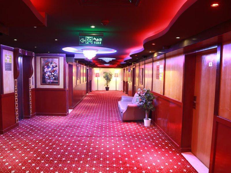 Sadaf Hotel 179878