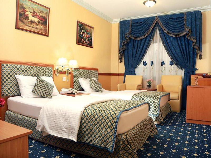 Sadaf Hotel 179883