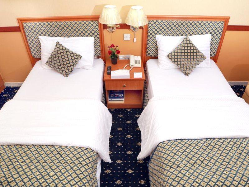 Sadaf Hotel 179884