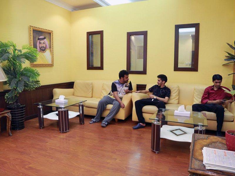 Sadaf Hotel 179886
