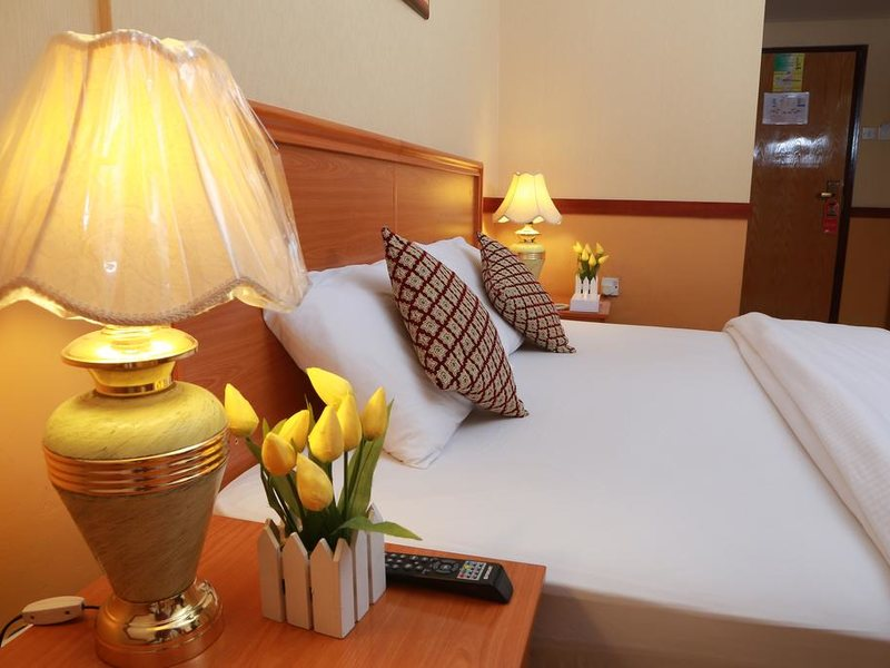Sadaf Hotel 179889