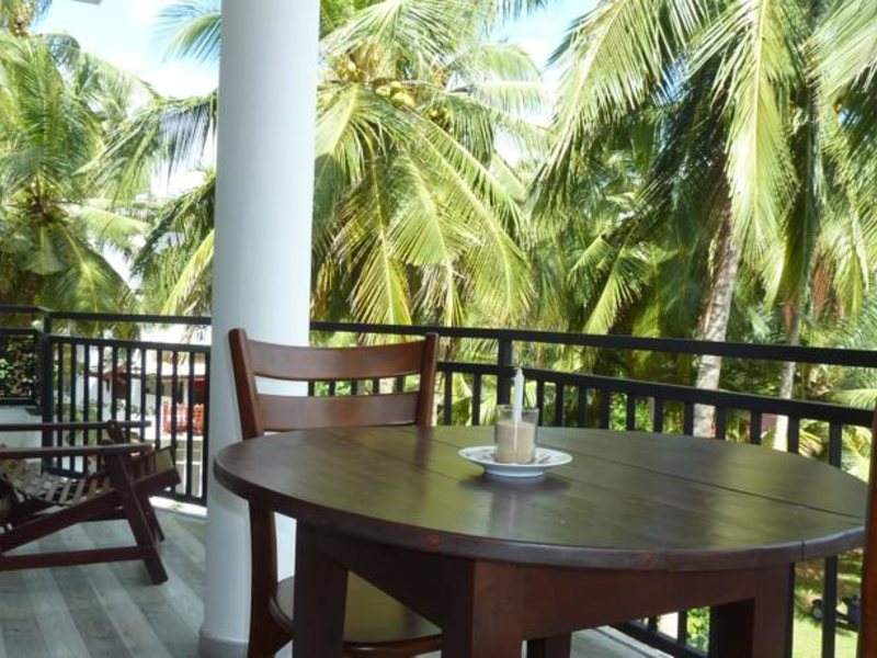 Sea View Deepal Villa 131713