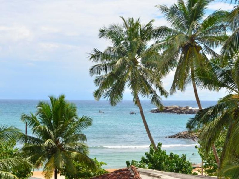 Sea View Deepal Villa 131716