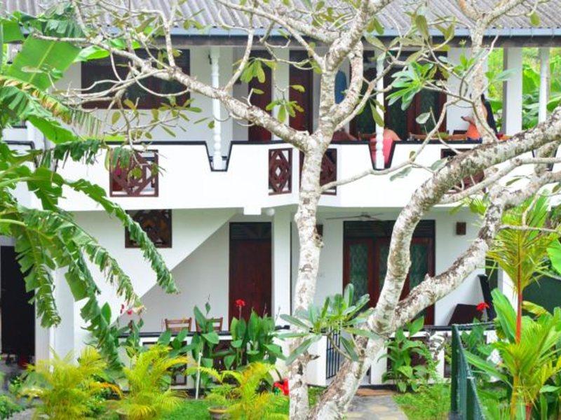 Sea View Deepal Villa 131717